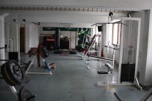 Lue lisää aiheesta NoBody Gym