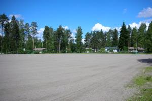 Lue lisää aiheesta Kontiopuistonkoulun hiekkakenttä