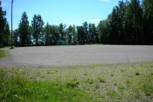 Lue lisää aiheesta Niskamäen koulun hiekkakenttä