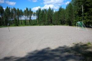 Lue lisää aiheesta Toikkalan koulun hiekkakenttä
