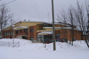 Lue lisää aiheesta Jäppilän monitoimitalo