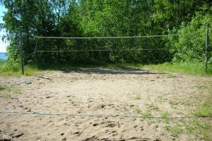 Lue lisää aiheesta Nenonpellon beach volley -kenttä