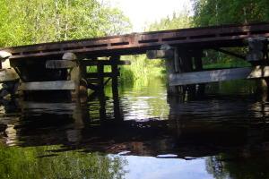 Lue lisää aiheesta Naarajoki