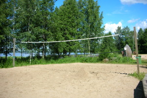 Lue lisää aiheesta Varpukujan beach volley -kenttä