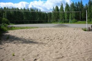 Lue lisää aiheesta Vilhulan beach volley -kenttä
