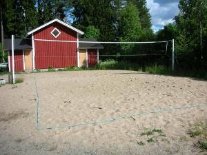 vilhulan beach volley - kenttä4