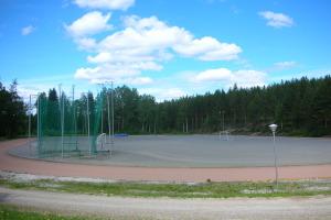 Lue lisää aiheesta Virtasalmen urheilukenttä