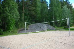 Lue lisää aiheesta Virtasalmen beach volley -kenttä