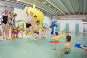 Lue lisää aiheesta Lasten uimakoulut alkavat elokuussa