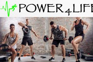 Lue lisää aiheesta Power4Life