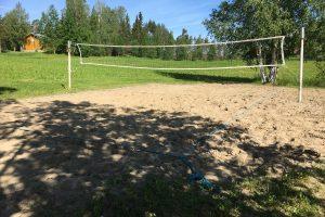 Lue lisää aiheesta Jäppilän beach volley -kenttä