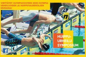 Lue lisää aiheesta Huippu-urheilusymposium III
