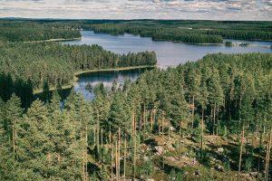 Lue lisää aiheesta Yrittäjäksi Vedenjakajalle -tilaisuudessa edistetään luontomatkailua