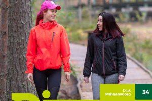 Lue lisää aiheesta Nuorten liikuntaneuvonnassa kovia tuloksia
