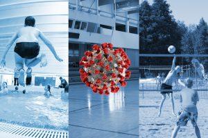 Lue lisää aiheesta Uimahalli aukeaa ja aikuisten liikunta vapautuu